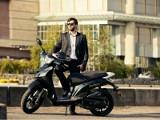 Klienci kupują małe motocykle. Sprzedaż wzrosła o 300 procent