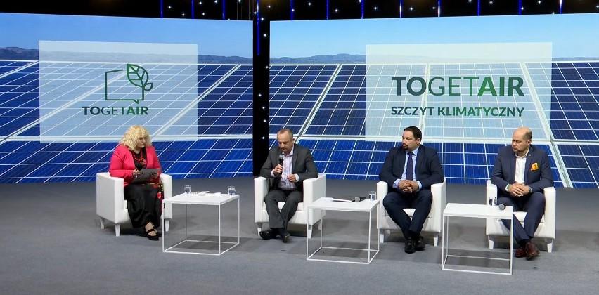 TOGETAIR 2021: Nowe deklaracje, ważne decyzje i wielkie emocje podczas debat!