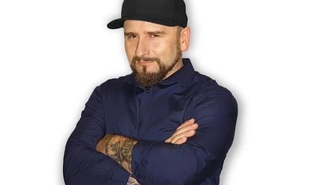 Poseł ruchu Kukiz'15, Piotr Liroy Marzec.