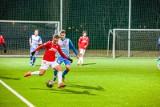 Centralna Liga Juniorów U-17. W derbach Krakowa Wisła niespodziewanie przegrała na boisku AWF z Hutnikiem [ZDJĘCIA]