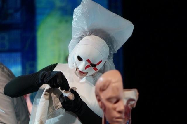 Na ponad 1 mln zł więcej może liczyć Białostocki Teatr Lalek. Już dziś pokaże premierowy spektakl oparty na prozie Stanisława Lema.