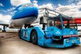 Linie lotnicze KLM coraz częściej sięgają po rzeczywistość wirtualną ( VR) w szkoleniach pracowników