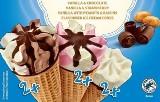 Lidl, Biedronka i Żabka wycofują lody ze sprzedaży w sklepach. Nie wolno ich jeść. Są skażone toksycznym związkiem