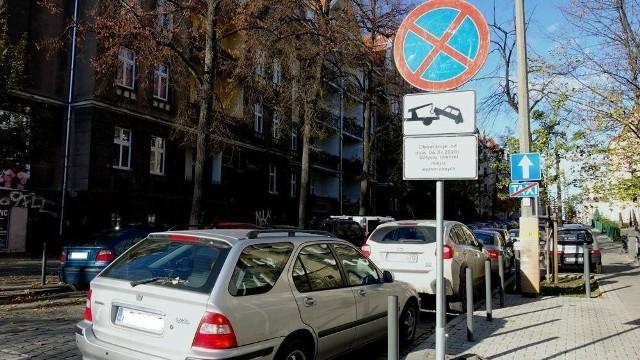 Strefa Płatnego Parkowania na Wildzie. Zmiany w organizacji ruchu na ul. Wierzbięcice.