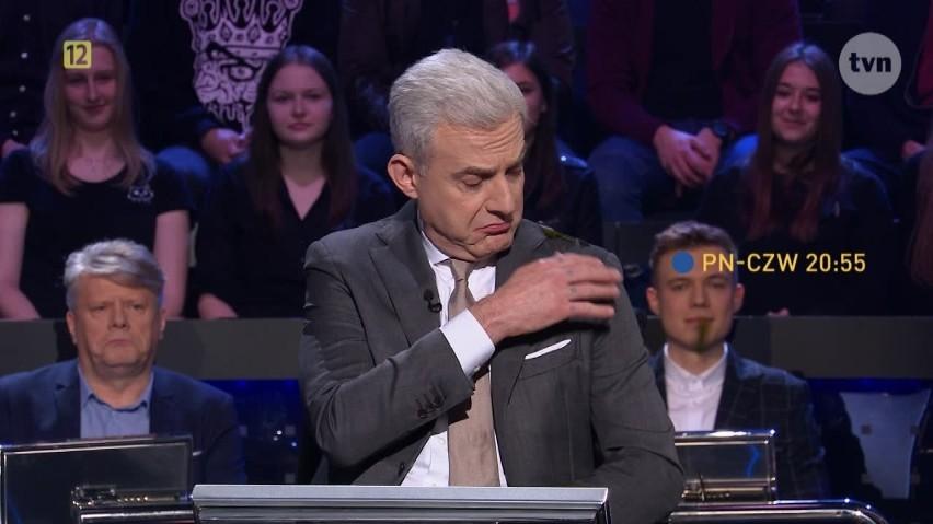 Milionerzy TVN - pytanie za milion 14.03.2019. Katarzyna...