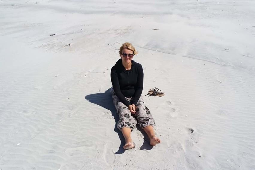 Klara Gęsicka: Ku rozpaczy mojej mamy, ja się w ogóle nie...