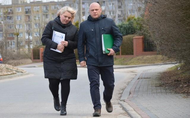 Barbara i Rafał Naks ze Świebodzina do dziś nie zgadzają się z wyrokiem sądu