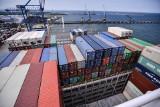 Deficyt w handlu zagranicznym rośnie. Jeszcze przed rokiem eksport był na lekkim plusie.