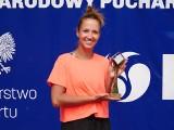 Paula Kania-Choduń i Paweł Ciaś są zwycięzcami turnieju w Łodzi, zaliczanego do cyklu Lotos PZT Polish Tour