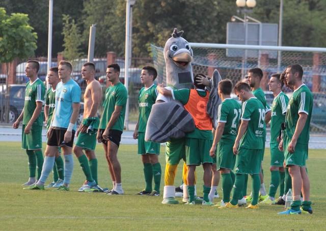 Radomiak w okresie przygotowań do rundy wiosennej rozegra siedem meczów kontrolnych.