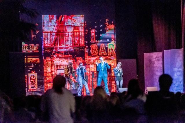 Teatr Muzyczny otrzyma 2 miliony złotych dofinansowania. To efekt współpracy Miasta Poznań z powiatem poznańskim.