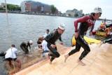 Za tydzień rozpocznie się nowy cykl Samsung River Triathlon Series. Zawodników i miejsca startów połączy rzeka Warta