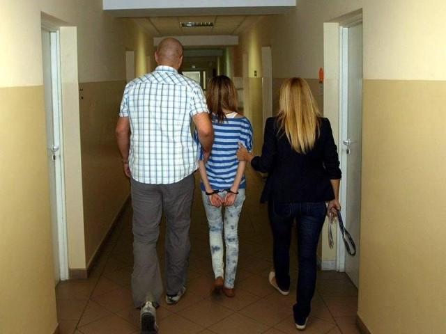 Fałszywy alarm bombowy to sprawka dwóch 20-letnich mieszkanek Gorzowa.