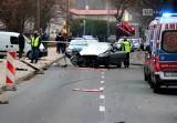 Śmiertelny wypadek w Szczecinie. Tragiczny finał pościgu w Żydowcach. Nowe ustalenia - 2.12.2020
