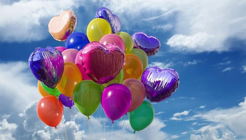 Fabryka Balonów - balony na hel, rekwizyty i dekoracje ul....