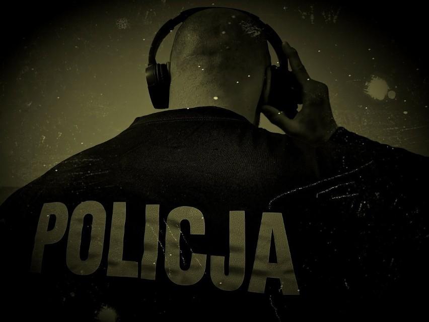 Funkcjonariusz służby w policji od 13 lat. Lubi i spełnia...