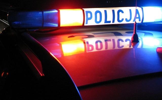 Naczelnik z KWP nie został w żaden sposób ukarany za nocną awanturę przed hotelem Gołębiewski