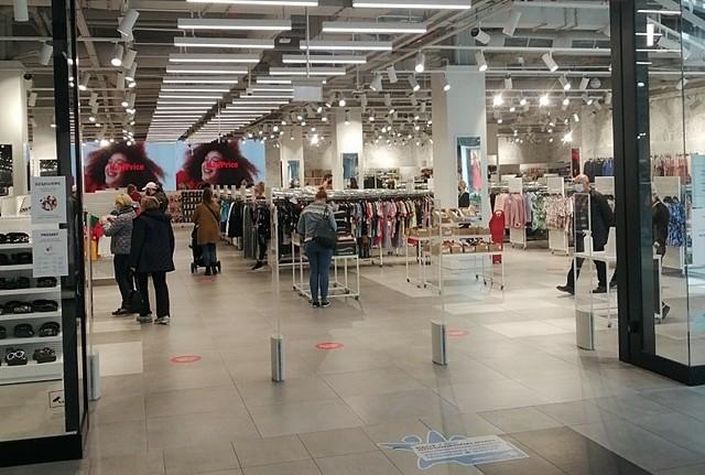 W Gemini Park w Tychach, otwarto nowy sklep sieci Half Price. Zobacz kolejne zdjęcia. Przesuwaj zdjęcia w prawo - naciśnij strzałkę lub przycisk NASTĘPNE