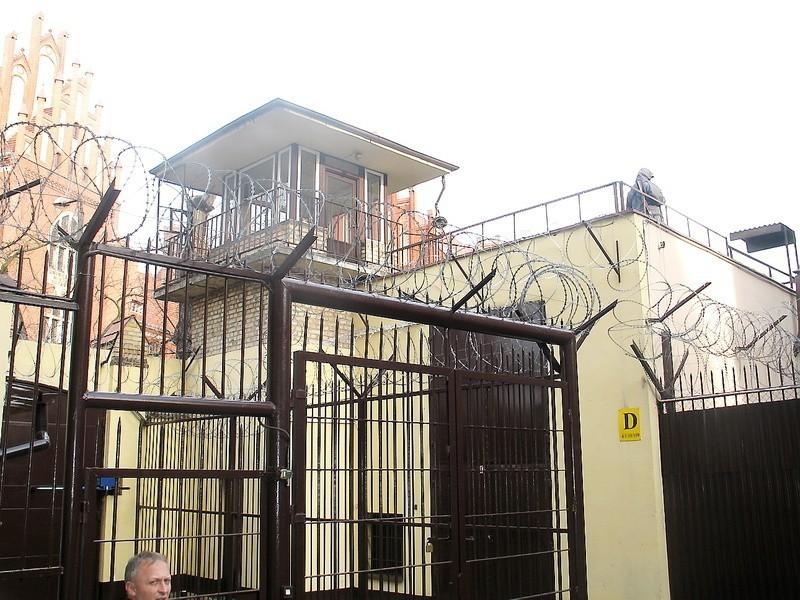 W toruńskim areszcie niebawem zagości świąteczny nastrój
