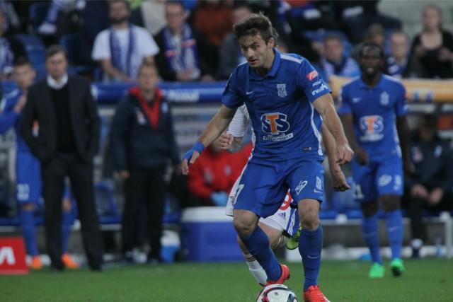 Lech Poznań zagra w czwartek na wyjeździe z FC Basel