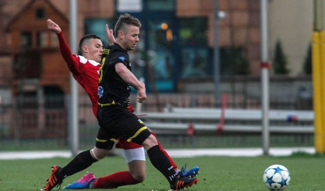 Andrzej Kalinka zdecydował się zakończyć przygodę z piłką
