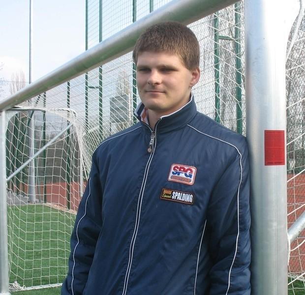 - Na pewno latem kompleks będzie otwarty dłużej – zapewnia Jakub Chałupka.