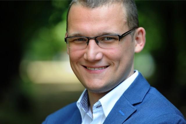 Paweł Szefernaker został nowym szefem PiS w regionie koszalińskim