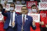 Premier Mateusz Morawiecki przyjedzie do powiatu toruńskiego