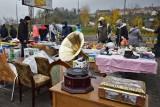 Ale skarby wyszukaliśmy w sobotę na giełdzie w Sandomierzu! Zobaczcie niepowtarzalne, cenne, zabytkowe i szokujące przedmioty [ZDJĘCIA]