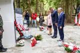 80. rocznica zagłady pacjentów szpitala psychiatrycznego w Choroszczy (ZDJĘCIA)