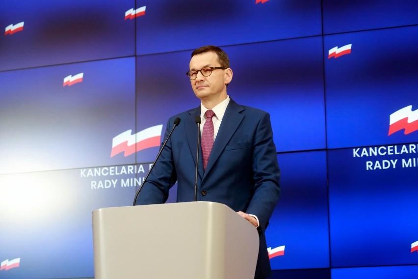 Koalicja Obywatelska złożyła do prokuratury zawiadomienie ws. premiera Mateusza Morawieckiego. Chodzi o wybory prezydenckie 2020.