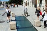 """Atrakcja turystyczna w Lublinie budzi kontrowersje. """"Nic kompletnie nie widać"""". Mamy odpowiedź lubelskiego ratusza"""