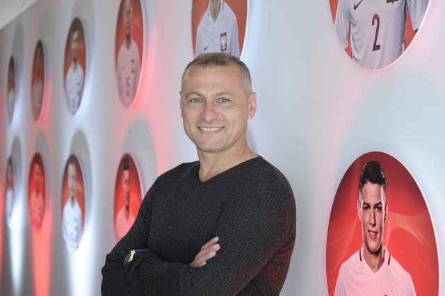 Piotr Świerczewski: Drużyna Nawałki dała nam dużo radości. Dawno nie czułem się tak podekscytowany podczas oglądania polskiej kadry