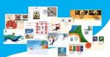 Wystawa filatelistyczna z okazji nadchodzących Igrzysk Olimpijskich. Zobacz unikatowe koperty o tematyce olimpijskiej