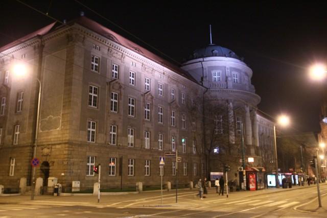 Fałszywy profesor został zatrzymany dzięki zgłoszeniu studentki Wydziału Filologii Polskiej i Klasycznej UAM w Poznaniu