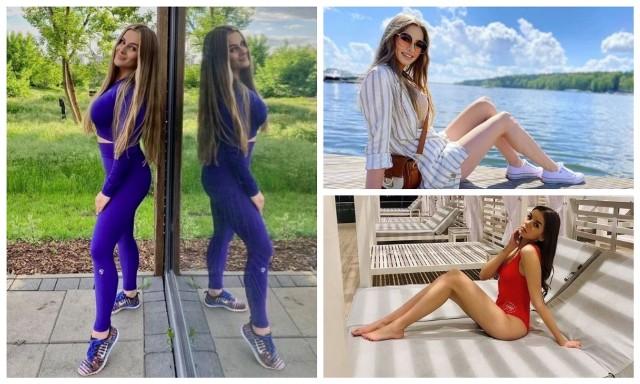 Podlasianki najpiękniejsze to profil na Instagramie, który ma ponad 52 tys. obserwujących. Zdjęcia pięknych kobiet! Podlasianki najpiękniejsze