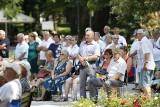 Busko oblężone! W parku i na mieście tłumy turystów oraz spacerowiczów (ZDJĘCIA)