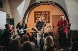 Jam Session w pubie Niedźwiadek w Przemyślu. Zagrali goście z Polski i zagranicy [ZDJĘCIA]