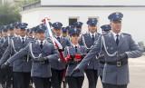 Wojewódzkie Obchody Święta Policji w Zaczerniu. Rozdano medale i wyróżnienia [ZDJĘCIA]