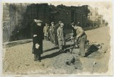 Pogrom wielkanocny 1940. Żydowska tragedia, polscy kolaboranci i niemieckie kamery