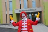 Otwarcie pierwszego Domu Ronalda McDonalda w Polsce