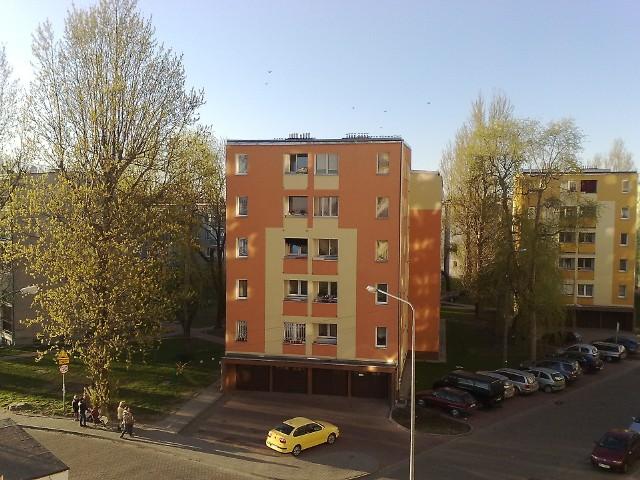 Warszawski mieszkaniowy rynek wtórnyCeny mieszkań na rynku wtórnym w marcu 2011