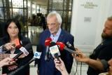 Terlecki: Koalicja nie istnieje. W poniedziałek zbierze się kierownictwo PiS. Zbigniew Ziobro poza rządem?