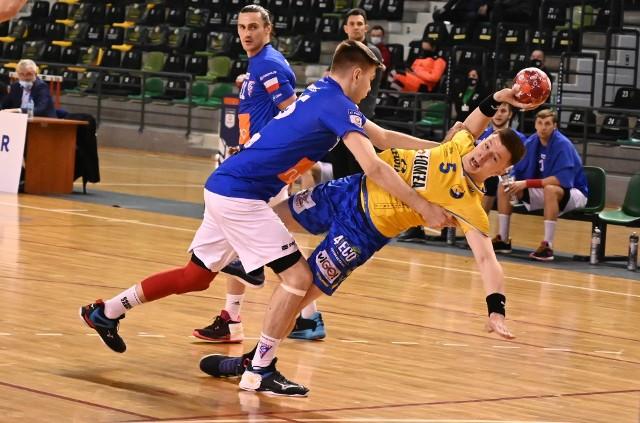 Łomża Vive Kielce pokonało Górnika Zabrze 34:30.