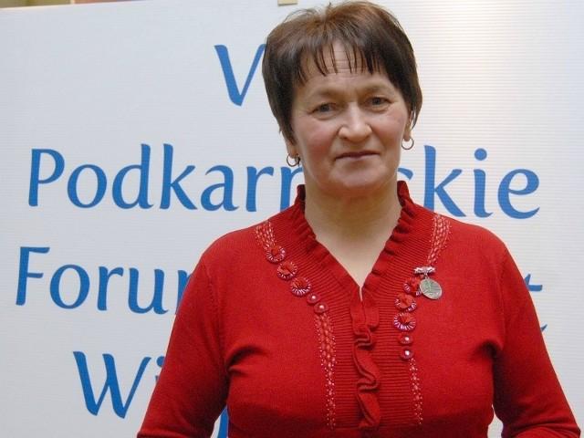 Fot. Krystyna Baranowska