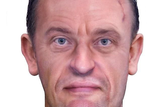 Policjanci z bydgoskiego Śródmieścia zwracają się o pomoc w identyfikacji nieżyjącego mężczyzny. Jego ciało znaleziono w lesie w okolicach Bożenkowa
