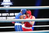 Jakub Straszewski przegrał finał z Kubańczykiem i został młodzieżowym wicemistrzem świata [DUŻO ZDJĘĆ]