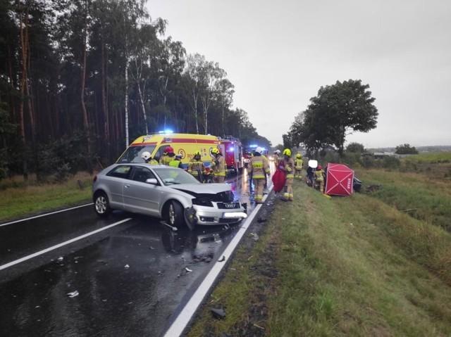 Do trzech zdarzeń drogowych doszło w ciągu ostatnich 24 godzin w powiecie konińskim