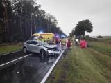 W ciągu ostatniej doby na drogach w powiecie konińskim doszło do trzech wypadków [ZDJĘCIA]