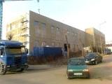 Budowa Centrum Handlowego Hermes w Skarżysku na finiszu